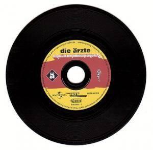 Die Ärzte: Die Klügsten Männer Der Welt (Single-CD) - Bild 3