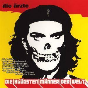 Die Ärzte: Die Klügsten Männer Der Welt (Single-CD) - Bild 1