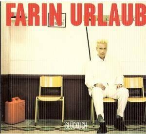 Farin Urlaub: Glücklich (Single-CD) - Bild 1