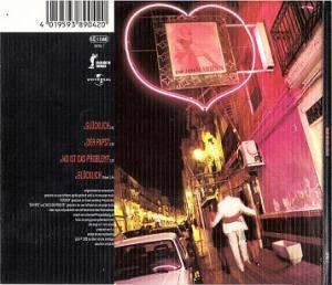 Farin Urlaub: Glücklich (Single-CD) - Bild 3