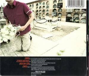 Farin Urlaub: Sumisu (Single-CD) - Bild 3