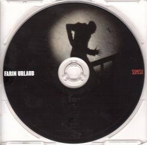 Farin Urlaub: Sumisu (Single-CD) - Bild 4