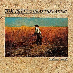 Tom Petty & The Heartbreakers: Southern Accents - Cover