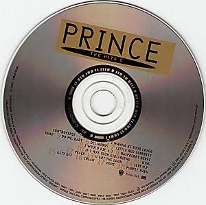 Prince: The Hits 2 (CD) - Bild 3