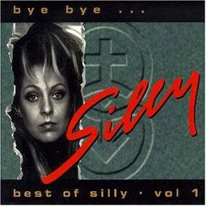 Silly: Bye Bye... Best Of Silly Vol. 1 - Cover