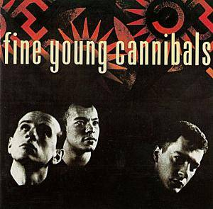Fine Young Cannibals: Fine Young Cannibals - Cover