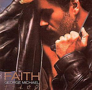 George Michael: Faith - Cover