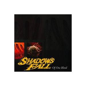 Cover - Shadows Fall: Of One Blood