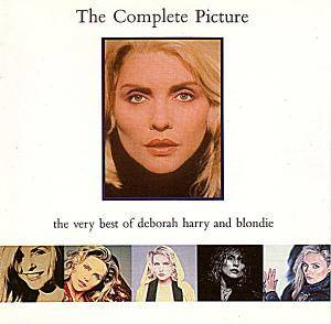Blondie: Complete Picture - The Very Best Of, The - Cover