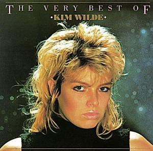 Kim Wilde: Very Best Of Kim Wilde, The - Cover