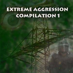 Cover - Raw: Extreme Aggression Compilation 1
