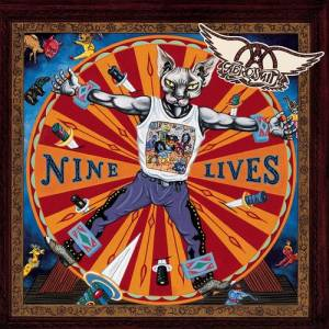 Aerosmith: Nine Lives (CD) - Bild 1