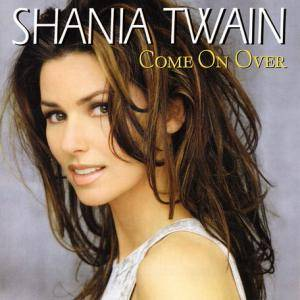 Shania Twain: Come On Over (CD) - Bild 1