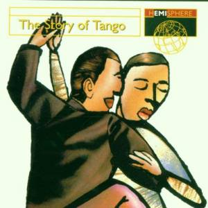 Cover - Mariano Mores: Story Of Tango, The