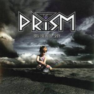 Cover - Prism: Big Black Sky