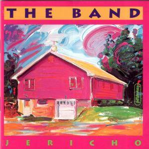 Cover - Band, The: Jericho
