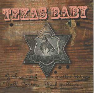 Texas Baby - Cover