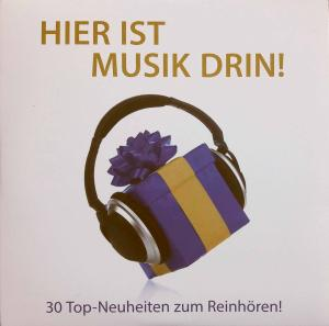 Musik Reinhören