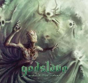 Godslave: Out Of The Ashes (2008) - Cover