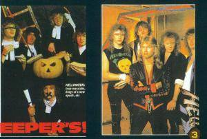 Helloween: Keeper Of The Seven Keys Part I (CD) - Bild 4