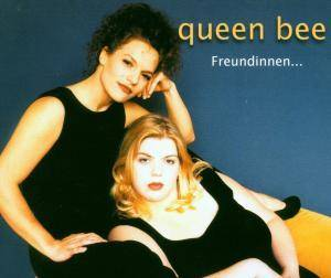 Cover - Queen Bee: Freundinnen...