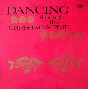 Dancing Through The Christmas Time - Cover