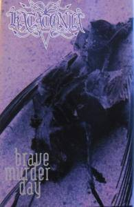 Katatonia: Brave Murder Day (Tape) - Bild 1