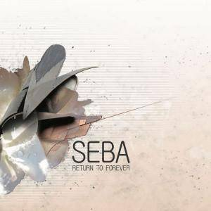 Cover - Seba: Return To Forever