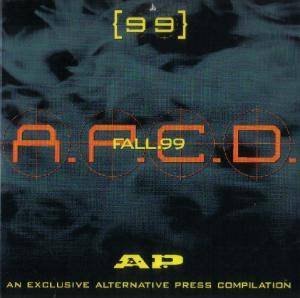 Cover - Luke Slater: A.P.C.D. Fall.99