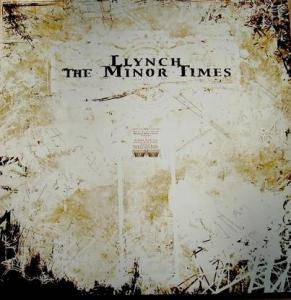 Cover - Minor Times, The: Minor Times/Llynch, The