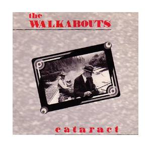 Cover - Walkabouts, The: Cataract