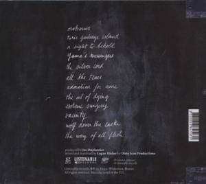 Gojira: The Way Of All Flesh (CD) - Bild 2