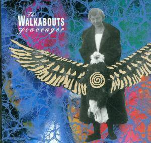Cover - Walkabouts, The: Scavenger