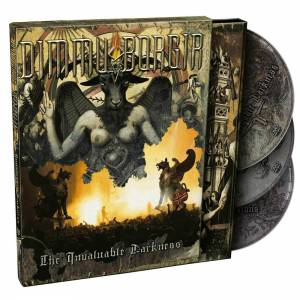 Dimmu Borgir: The Invaluable Darkness (2-DVD + CD) - Bild 2