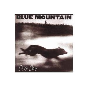 Cover - Blue Mountain: Dog Days