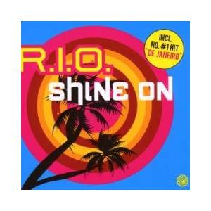 Cover - R.I.O.: Shine On