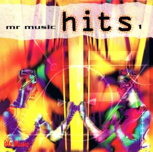 Mr Music Hits 1995-01 - Cover