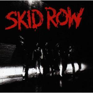 Skid Row: Skid Row (CD) - Bild 1