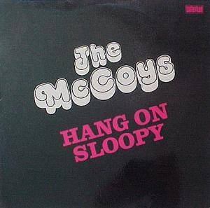 The McCoys: Hang On Sloopy - Cover
