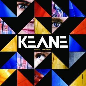 Cover - Keane: Perfect Symmetry
