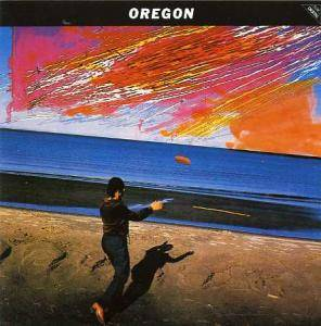 Cover - Oregon: Oregon