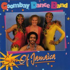 Goombay Dance Band: Sun Of Jamaica - Cover