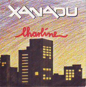 Cover - Xanadu: Charline