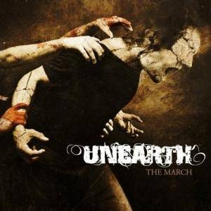 Unearth: The March (CD + DVD) - Bild 2