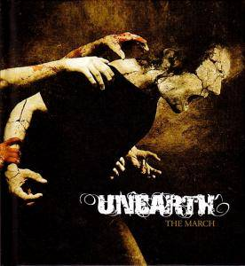 Unearth: The March (CD + DVD) - Bild 1