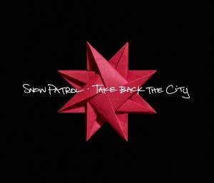 Snow Patrol: Take Back The City - Cover