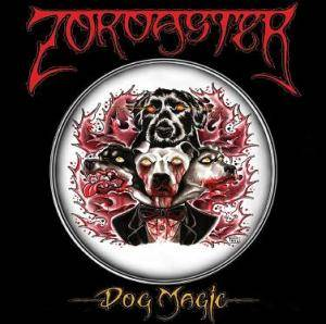 Zoroaster: Dog Magic - Cover
