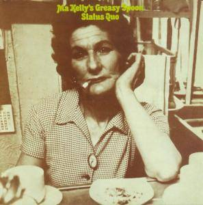 Status Quo: Ma Kelly's Greasy Spoon (CD) - Bild 1