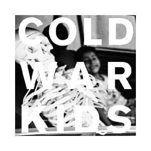 Cold War Kids: Loyalty To Loyalty - Cover