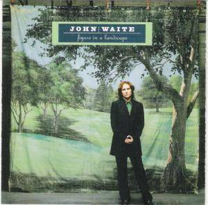 Cover - John Waite: Figure In A Landscape